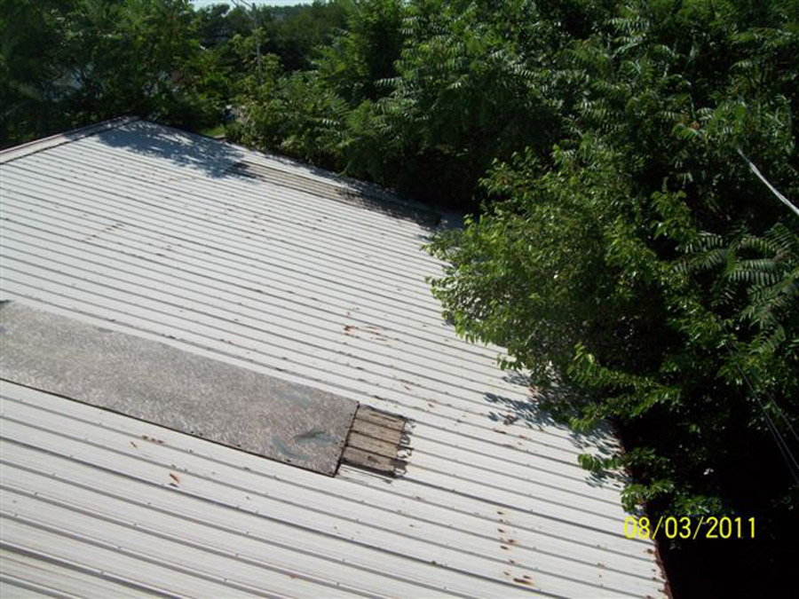 MidWest Roofing Restoration