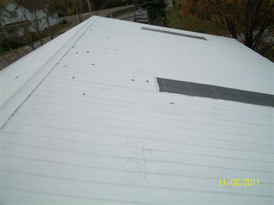 Midwest Roofing Maintenance