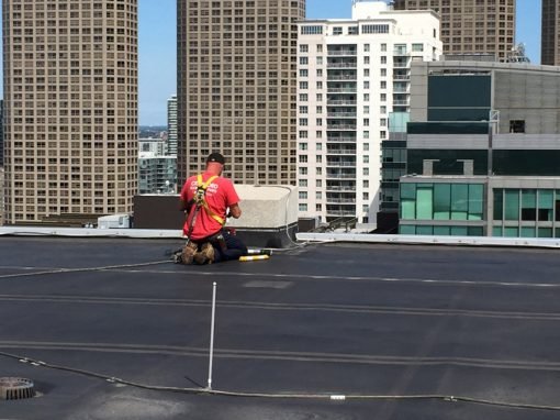 Chicago, IL – Roof Repairs
